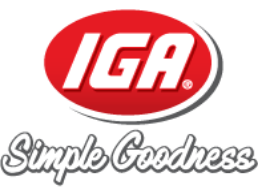 IGA Simple Goodness